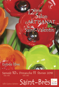 salon saint-valentin